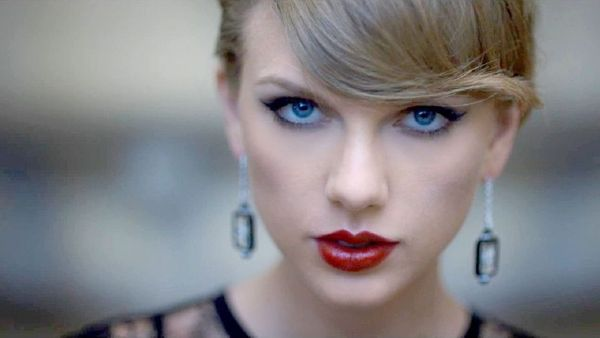 Blank Space (Taylor Swift) – Song Analysis